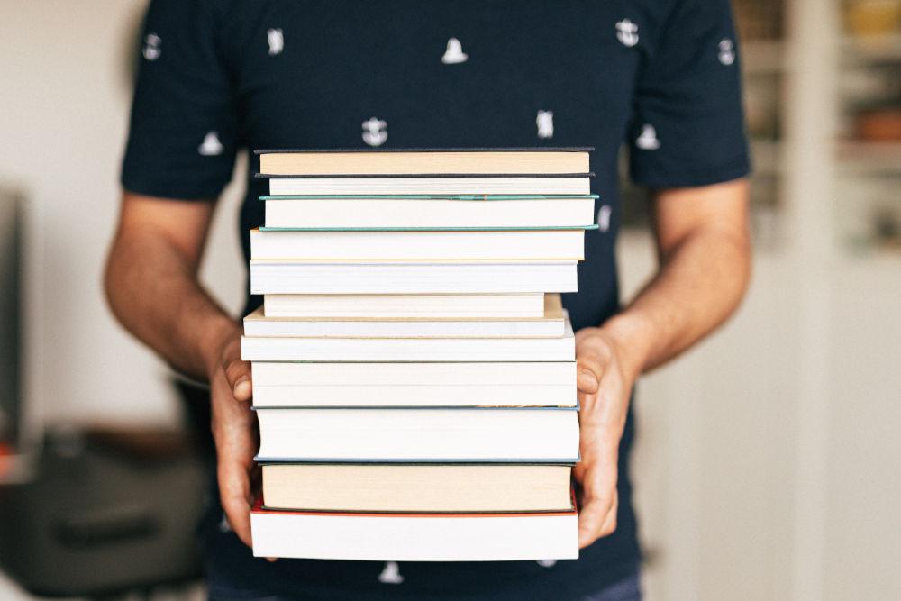 """Wenn kein Buch passen will: """"Die Widerspenstigkeit des Glücks"""""""