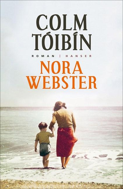 Buchcover zu Nora Webster von Colm Tóibín