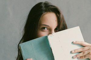 """Ein Buch für Neugierige: """"Vielleicht solltest du mal mit jemandem darüber reden"""""""