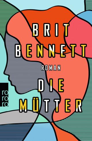 Buchcover zu Die Mütter von Brit Bennett