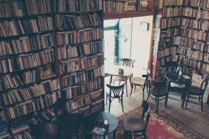 Bücher über Bücher: Diese 8 Romane, Erzählungen und Sachbücher machen Lust aufs Lesen